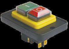 Relés biztonsági kapcsoló – Ipari automatizálás – Tracon Electric 3dbd3360c1